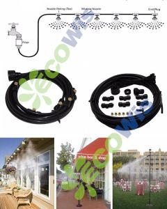 Cool Patio Water Misting System for Garden pictures & photos