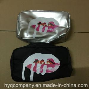Kylie Waterproof Makeup Bag 2colors Handbags Cosmetic Bag Shopping Bag pictures & photos