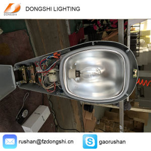 Triditional Aluminum IP65 Housing Sodium Highway Street Light pictures & photos