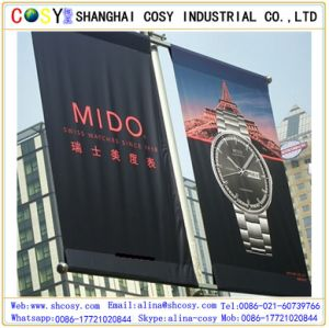 Hot Laminated Backlit Banner for Digital Printing (500*300D, 18*12, 440g) pictures & photos