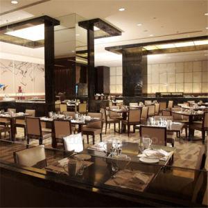 New Arrival Wholesale Restaurant Metal Furniture (SP-CS151) pictures & photos