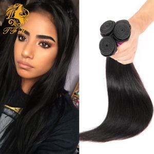 8A Hot Sale Malaysian Virgin Hair Straight Human Hair Weave Top Quality and Cheap Modern Show Hair Grace Hair Product 4bundles pictures & photos