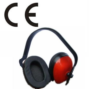 Red Shooting Hearing Protection Working Earmuff (JMC-414B) pictures & photos