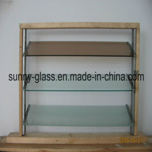6mm Clear / Bronze Glass Louver / Louver Glass for Window pictures & photos
