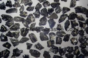 Black Silicon Carbide for Sandblasting Application F60