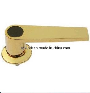 Safe Box Handle Lock (AL707T-2) pictures & photos