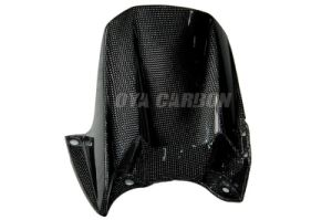 Carbon Fiber Rear Hugger for YAMAHA R1 04-06 pictures & photos