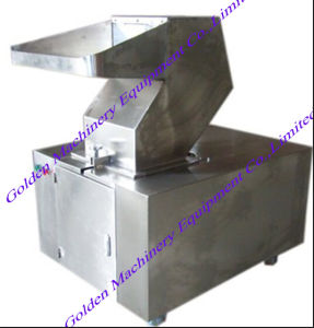 China Stainless Steel Animal Meat Bone Crushing Crusher pictures & photos