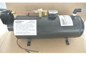 Portable Air Compressor with Tank (LL-301)