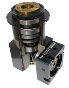 Righ Angle Planetary Drive Gearbox