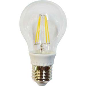 360 Degree 4W Incandescent Filament E27/B22 LED Bulb
