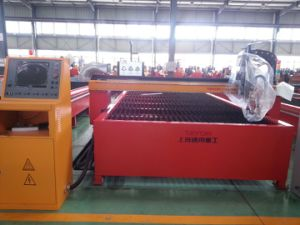 Bench Type CNC Plasma Cutting Machine pictures & photos