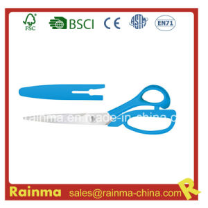 Multi-Purpose Scissors (Shears) with Magnetic Storage Case pictures & photos