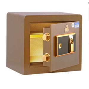 Z30 Steel Fingerprint Hotel Safe