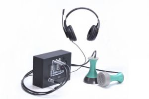 Sensitive Omni Directional Audio Sensor Life Detector pictures & photos