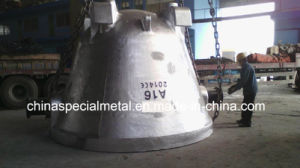 Customed Metallurgy Slag Pot Castings