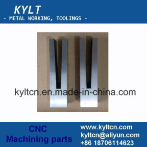 Precision Machining, Grinding, EDM, Wire-Cut Machining, Injection Molding pictures & photos