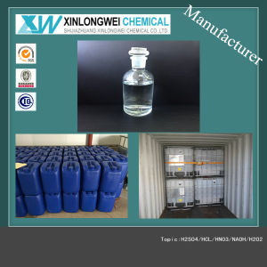 (ISO Manufacturer) Oil, Textile, Paper, Mining Use 50% Naoh Price pictures & photos
