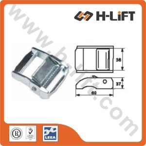 1-1/2′′ Cam Buckle for Cargo Lashing Belt pictures & photos