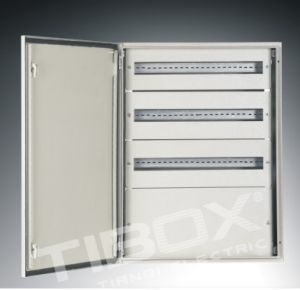 High Quality Metal Modular Kit for Steel Wall Mount Box pictures & photos