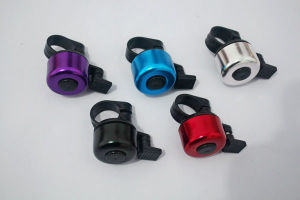 Nice Design Alloy Finger Bell Bicycle Bell (B-009) pictures & photos