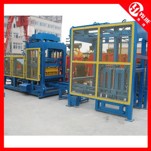 The Famous Brand Changli Electric Brick Making Machine pictures & photos