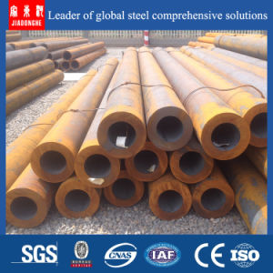 Outer Diameter 610mm Seamless Steel Pipe pictures & photos