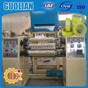 Gl--500c BOPP Carton Transparent Adhesive Tape Equipment pictures & photos