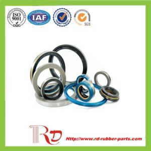 Professional Supplier of Mechanical Seal Rubber Oil Seal for Sale pictures & photos