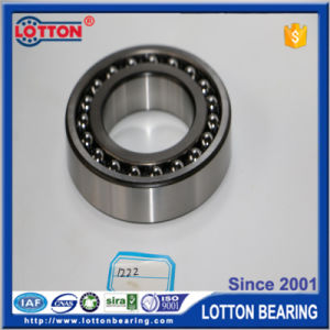 Lowest Price High Quality Self Aligning Ball Bearing (1222)