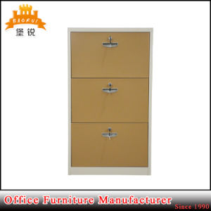Jas-036A Hot Selling Metal Shoe Cabinet/ Shoe Rack pictures & photos