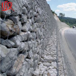 High Quality Gabion Mesh in Water Conservancy pictures & photos