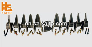Best Price Auger Blade, Auger Shaft From Asphalt Paver pictures & photos