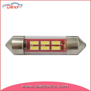 Auto LED Light 4014SMD Canbus Festoon Light pictures & photos