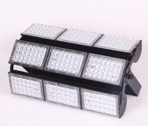 Meanwell Drivers 450W Fins Heat Sink LED Flood Light pictures & photos