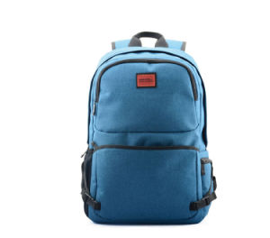 2016 Promotion Bag School Bag with Simple Design (SB6440) pictures & photos