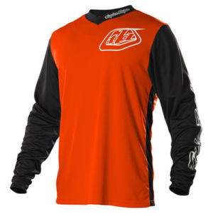 Orange Breathable New Design Sublimation Motorcycle Jersey (MAT22) pictures & photos