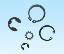 Retaining Ring / Circlips (DIN471/DIN472/DIN6799) pictures & photos