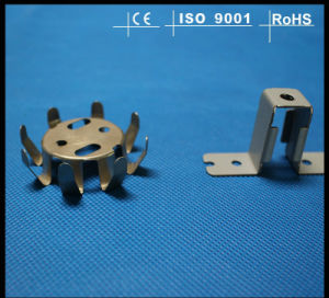 Stamping Steel Bicycle Spare Metal Parts pictures & photos