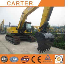 Hot Sales CT240-8c Hydraulic Crawler Backhoe Heavy Duty Multifunction Excavator pictures & photos