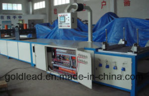 Experienced Manufacturer Professional China Efficiency FRP Pultrusion Machine pictures & photos