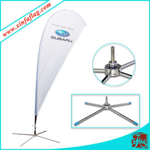 Custom Design Teardrop Flag/Outdoor Flag/Wind Flag/Flying Flag pictures & photos