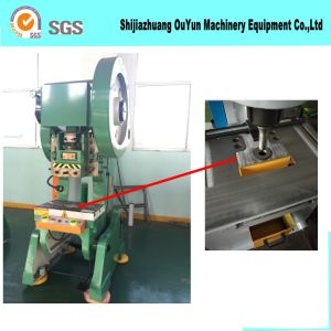 Punching Press Machine Metal Processing Machinery pictures & photos