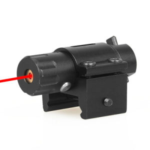 Hunting Mini Tactical Red Laser Scope Sight Cl20-0049 pictures & photos