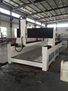 Linear Tool Change Italy Hsd Atc CNC Router with 6 Tool (IG1530F) pictures & photos