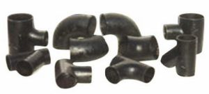 Iron Pipe Fittings