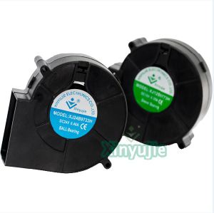 Ce RoHS UL Approved 97X95X33mm DC Centrifugal Fan Blower pictures & photos