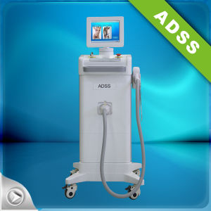 Professional 808nm Diode Laser Hair Removal Machine Painless and Permanent pictures & photos