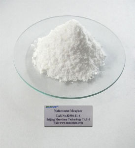 Competitive Price Nafamostat Mesylate