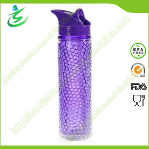 20oz BPA Free Tritan Insulated Freeze Bottle with Gel (FB-A4) pictures & photos